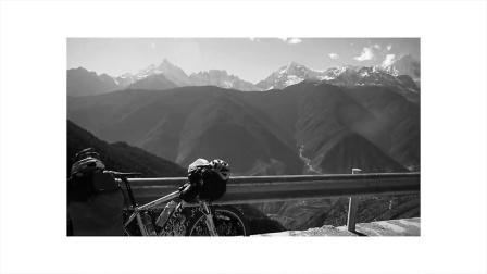 2014 第三届 单车电影节 ——梁福嘉《下点雪,冬天就过去》