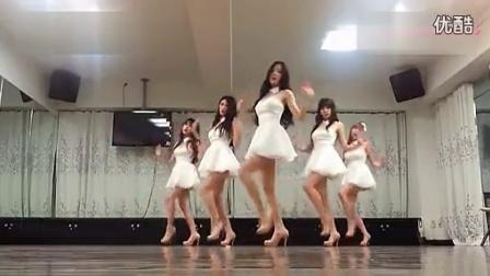 【日韩音乐MV】官方舞蹈练习室版