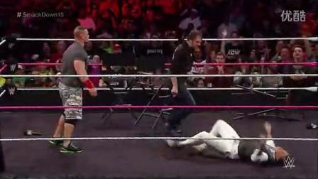 WWE 2014.11 约翰塞纳.mp4 剪辑精彩视频