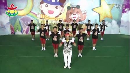 幼儿园最新舞蹈《可爱颂》