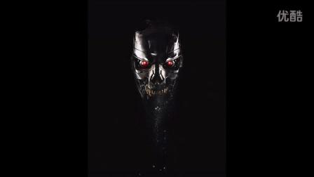 《终结者:创世纪》动态海报发布 Terminator Genisys-Motion Poster