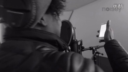 [NOISEY] The Rap Monument - Danny Brown v...