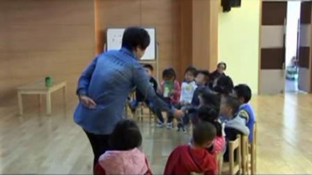 好老师幼儿园优质课大班前书写活动《河马妹妹买新衣》在线视频