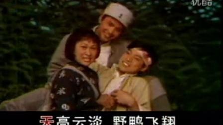 """沪剧""""沙家浜""""选段《芦苇疗养院》卡拉OK演唱"""