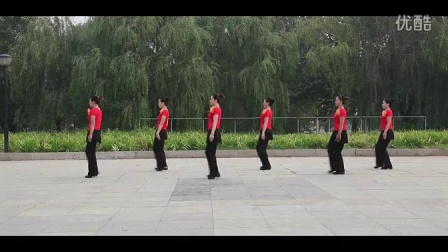 云裳馨悦广场舞图片