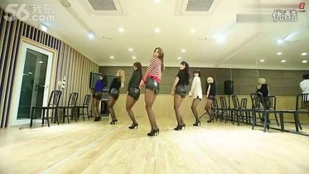 【MV】AOA 短裙MV(舞蹈练习室版) 在线观看 - 酷