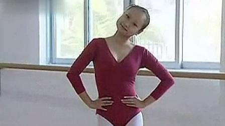 少儿舞蹈形体训练