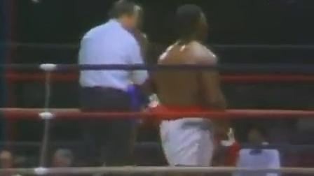 泰森拳击比赛 top10