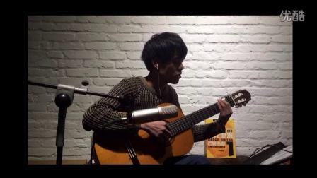 林俊杰的 弹唱 来啦,芒果吉他弹唱版