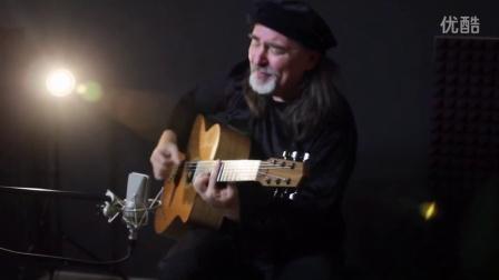 【指弹 吉他】卡农 Canon [OFFICIAL VIDEO] - Igor Presnyakov