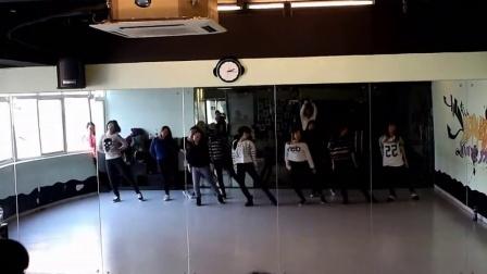 上海徐汇哪里学MV舞蹈-INSPACE-ACE-LUV(全)