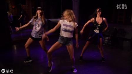 Gwen Stefani《Baby Don't Lie》原版MV舞蹈教学 | MTV舞蹈