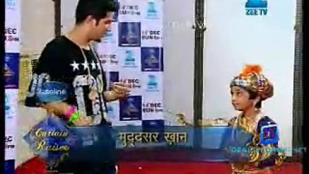 Zee Rishtey Awards 2014 {Curtain Raiser} 14th December 2014