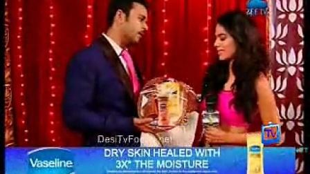 Zee Rishtey Awards 2014 {Red Carpet} 14th December 2014