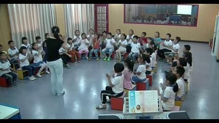 苏教版三年级音乐《顽皮的小杜鹃》教学视频,第六届白板教学SMART杯二等奖教学视频