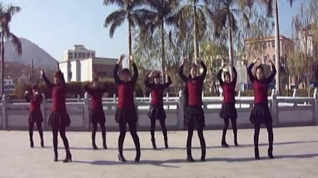 上砂姐妹广场舞天姿舞蹈队 待嫁的新娘