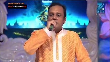 Zee Rishtey Awards 2014 {Main Event} 14th December 2014 Pt2