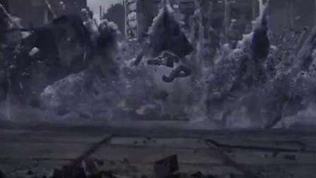 超级英雄电影混剪!