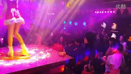 白城夜蒲酒吧圣诞派对2