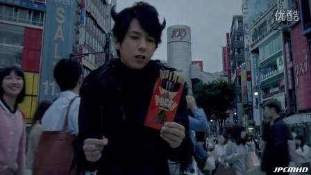 2014日本最佳电视广告合集