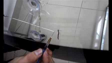 汽车玻璃修复1