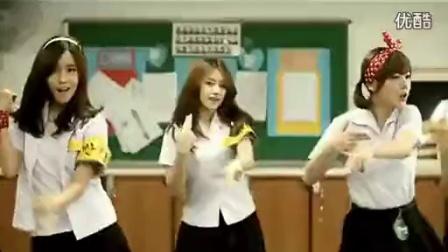 [MV]Roly Poly 舞蹈版2 超清