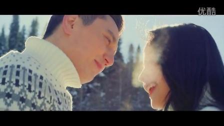 哈萨克斯坦美女和帅哥图片