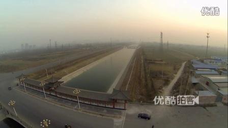 【拍客】航拍南水北调旅程陕南清水供京津