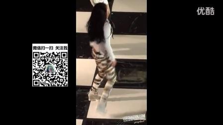 韩国舞蹈mv - 2NE1(CL)- I am the best _LN