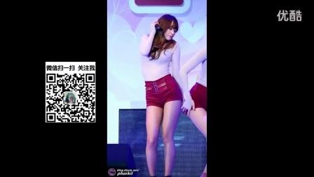 韩国舞蹈mv - EXID(希妍)- Every night_LN