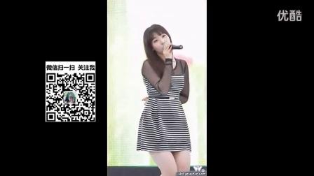 韩国舞蹈mv - Sunny hill_LN