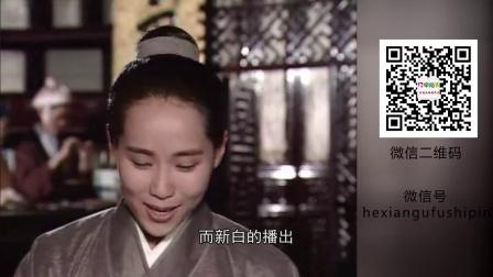 【牛人】何仙姑夫 妹子辣评 《新白娘子传奇》演