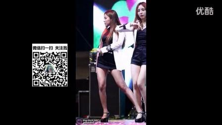 韩国舞蹈mv - Yellow_LN