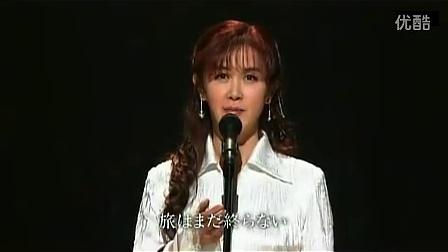 中岛美雪好听的歌 中岛美雪有哪些经典得不能再经典的歌