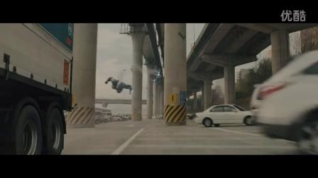 《复仇者联盟2:奥创纪元》第二款预告片大首播!
