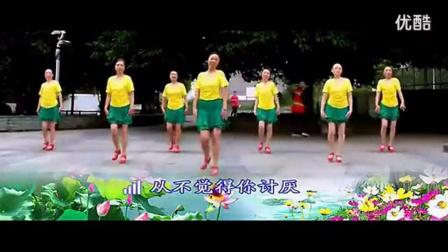 小苹果筷子兄弟mv原版 小苹果广场舞小苹果舞蹈