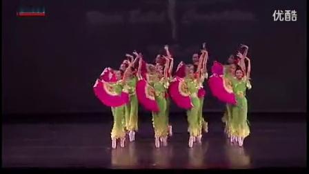 民族芭蕾《茉莉花》-2013年国际芭蕾舞蹈比赛集体舞冠军