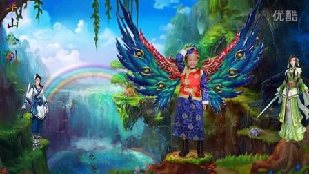 小天使飞翔(游戏版)