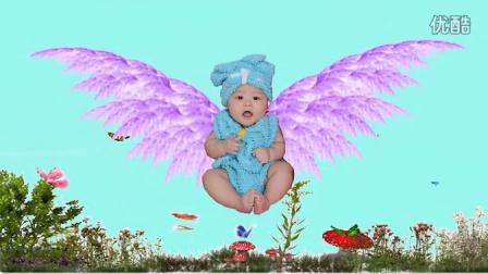 小天使飞翔(幼儿版)
