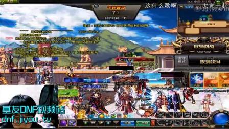 弹幕版:男漫李贤战国服PKC 15.1.23