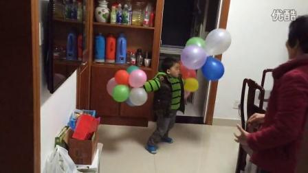 diy气球做法大全图解