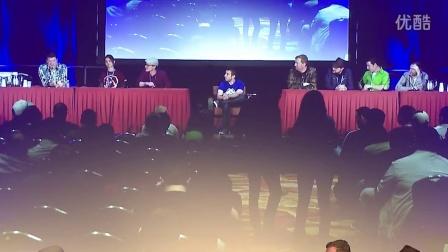 游迅网_Gearbox CEO Randy Pitchford公布《无主之地3》