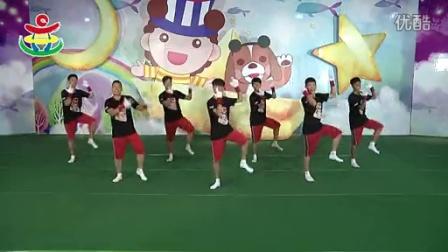 2015幼儿园最新舞蹈幼儿园六一舞蹈视频大全