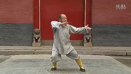 少林拳 - 专辑 - 优酷视频图片