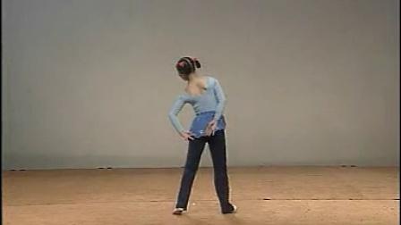 中国舞九级考级图片