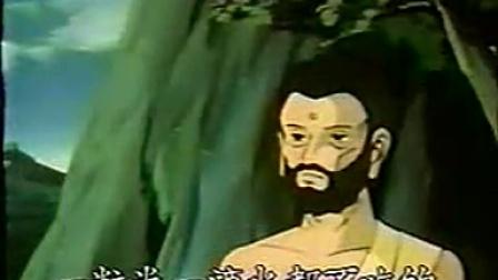 佛教卡通故事 - 专辑
