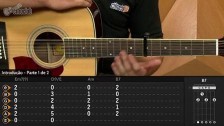 加州旅馆 (95分钟)最详细完整的吉他教学_高清 吉他教学