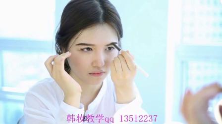 生活妆化妆教程视频-化淡妆需要哪些步骤