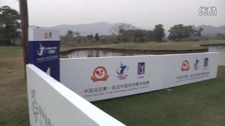 2015第二场国际资格赛练习轮