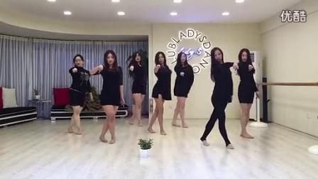 青岛爵士舞日韩MV舞蹈教学【24小时都不够】会员